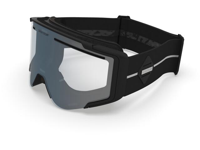 Spektrum Östra Photochromic Goggles black